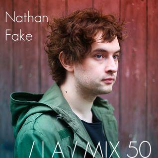 IA MIX 50 Nathan Fake