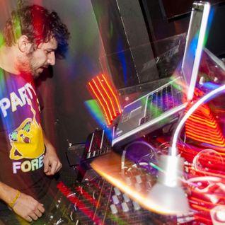 Rafael Aragon - Live Mix March 2014