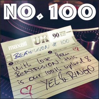 Beatfusion pres. 1 0 0 (with deep love)