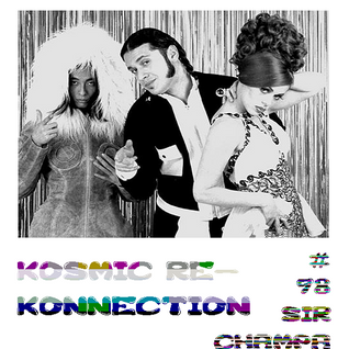 #98 - KOSMIC  Re-KONNECTION