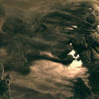 Goa69 : Forgotten Lingua Mixed by Anyer Quantum