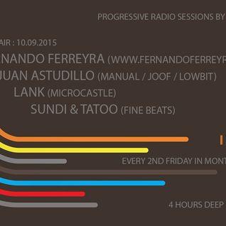 Fernando Ferreyra @ Independance #6