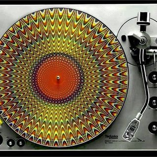 Vinyl Junkies Radio Show #2: Psychedelic Sounds