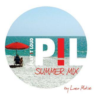 P!L Summer Mix 2013