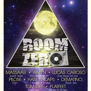 DEMATINO @ ROOM ZERO 15-11-2014