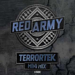 Terrortek Red Army Mini-Mix