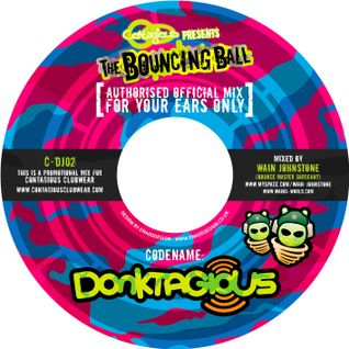 Donktagious ***LIVE*** @ The Bounce Factory 02/05/14