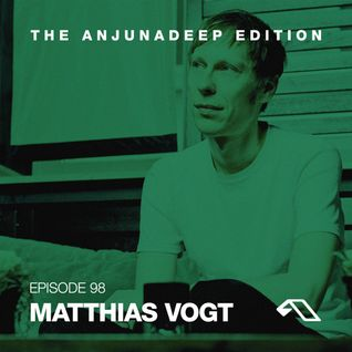 The Anjunadeep Edition 98 With Matthias Vogt