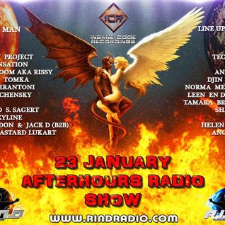 LEEN 1h AfterHours Show RIND Radio 23-01-15