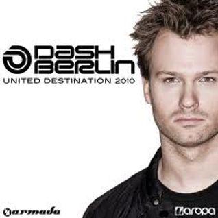 Dash Berlin - Live at Echostage (Washington DC) - 21-Mar-2014