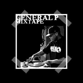 GP. 49 ☆ a Real Hip-Hop Boom Bap Mix.