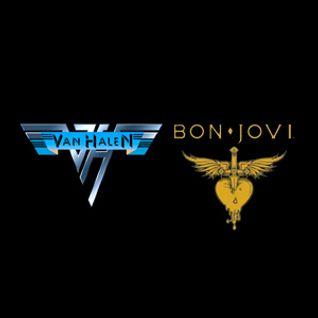 Van Halen e Bon Jovi