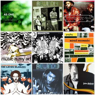 Ubiquity Records special - Part 5 (Ubiquitunes 2004-2006)