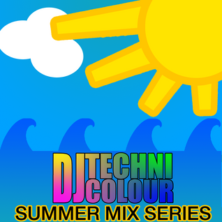 EP2: Tech House (Summer Mix Series 2013)