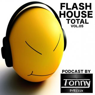 FLASH HOUSE TOTAL VOL 05