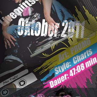 LiveMix Oktober 2011