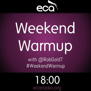 WeekendWarmUp [27th Nov 2015]