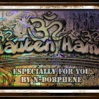 DJ N-DORPHENE - Especially for U :) ॐGoaNautenॐHamburgॐ