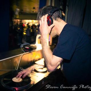 DJT Funky As Hell II Sept 2013