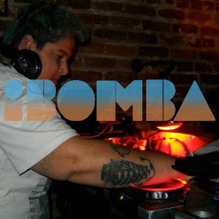 DJ Guaguis Live @iBomba