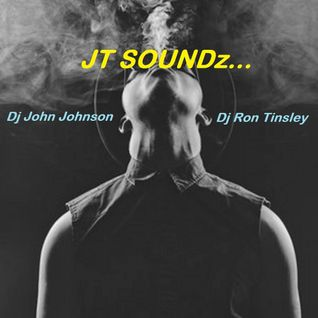 """JT SOUNDz on """"The Audioinfusion"""""""