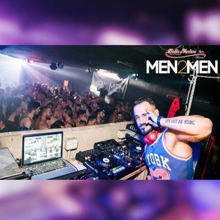 iWill DJ - Men2Men @ Frutta e Verdura / Roma / 23.04.16