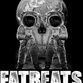 Fat Beats,,,Armageddon on the Streets!!! radio show on SyncRadio Tue18-9-12