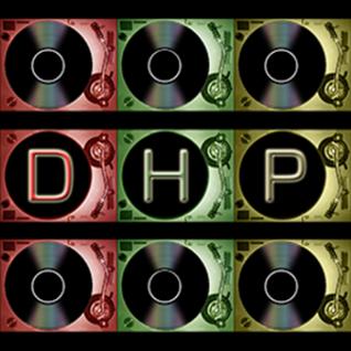 Live on DHP RADIO 11-29-16