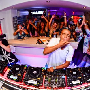 Erick Morillo Live @ Channel 4 House Party,London (24.08.2012)