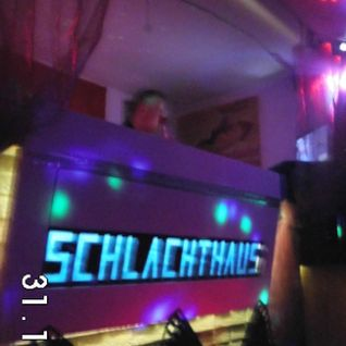 SCHLACHTHAUS Sylvester Party im Musiktheater Bad Hannover 2015/2016