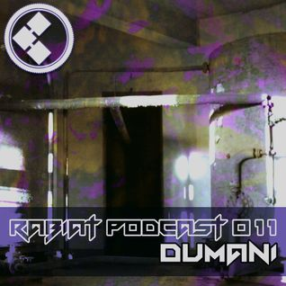 [RP011] RABIAT Podcast 011 mixed by DUMANI