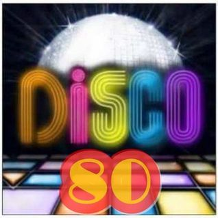 Mix Retro 80's Disco Clásico (Dj Javi)
