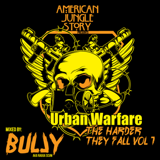 Urban Warfare: The Harder They Fall Vol 1 - Bully