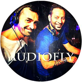 Audiofly - I Voice Podcast [07.13]