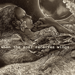 when the soul receives wings mix by Sylvie Marks 15.052016