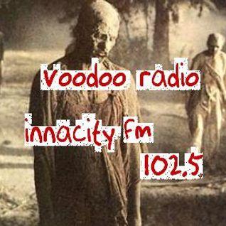 Voodoo Radio 05/02/2011 - Ray Nulds b2b Jack Jambie, Tag Team Edition...