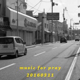 music for pray 20160311