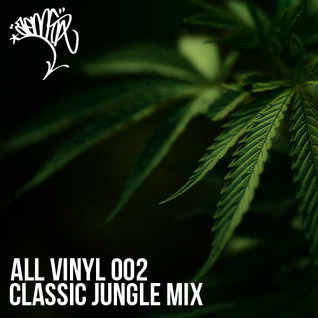 All Vinyl 002 - Classic Jungle Mix