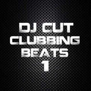 DJ CUT Clubbing Beats Vol.1