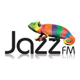 Randjan Singh on Jazz Shapers with Mishcon de Reya