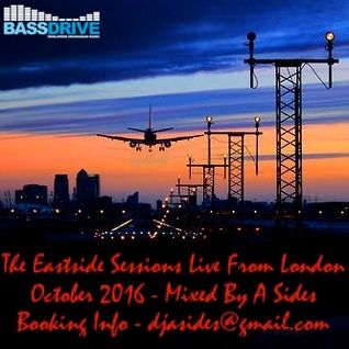 The Eastside Sessions Live From London - Oct 2016