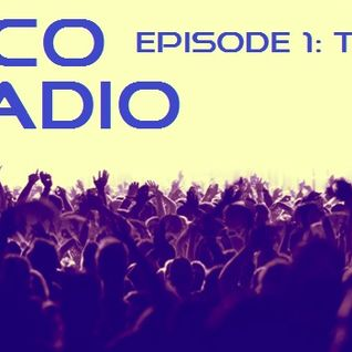 Paco Radio - Episode 1: Trance