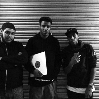Last Japan with AJ Tracey & Big Zuu - Oct 2015