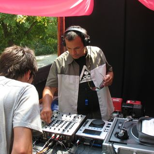 Alkalin pres Dark N Trance 033 @ Trance-Energy Radio 16.07.2014