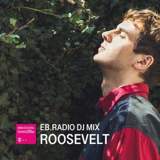 DJ MIX: ROOSEVELT