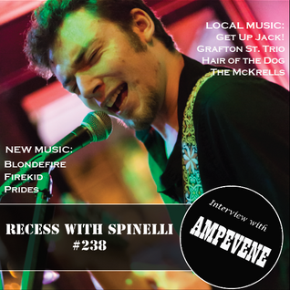 RECESS: with SPINELLI #238, Ampevene