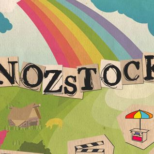 Nozstock Mix by Capac
