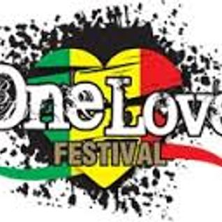 SPECIAL @ One Love Festival (10.05.14)
