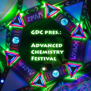 Live at GDC Advanced Chemistry Open Air [27.09.2014]