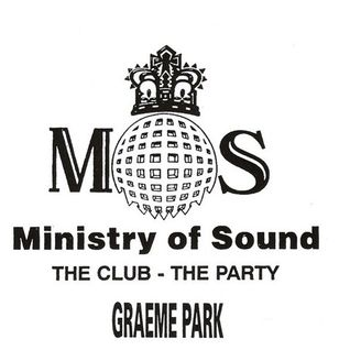 Graeme Park Live @ Ministry Of Sound, London 1993 (Side B)